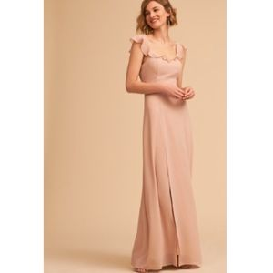 NWT BHLDN DIANA DRESS